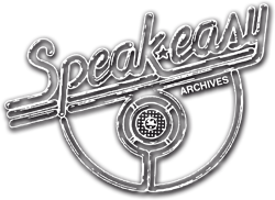 BRAND NEW OLD TIME RADIO SHOWS POSTED | Speak Easy Archives